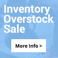 Inventory Overstock Sale