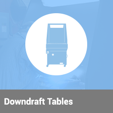 Downdraft Tables