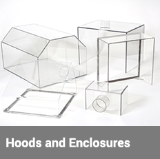 Hoods and Enclosures