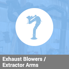 Exhaust Blowers/Extractor Arms