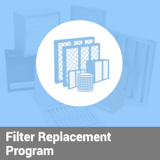 Filter Replacement Program