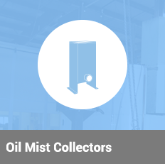 Oil Mist Collectors