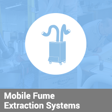 Mobile Fume Extractors