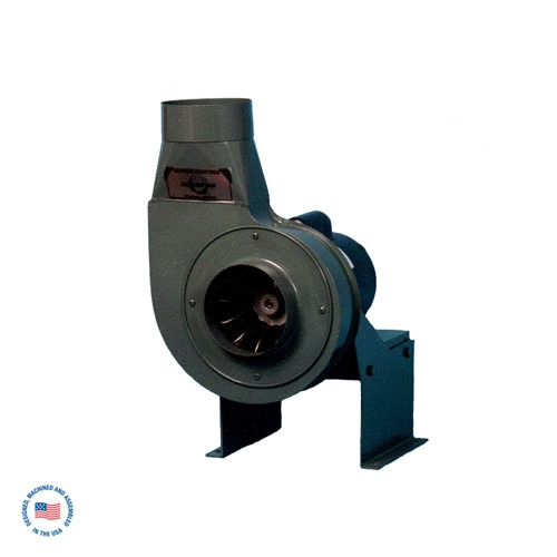 Extract-All™ Model B-982-3 Exhaust Blowers