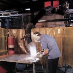 EA44 Extract-All™ Welding Fume Extraction Arms 1