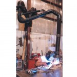 EA44 Extract-All™ Welding Fume Extraction Arms 2