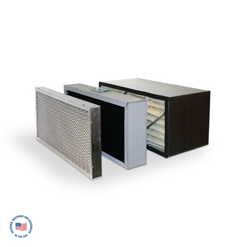F-14-1 Extract All Air Purification System Filter