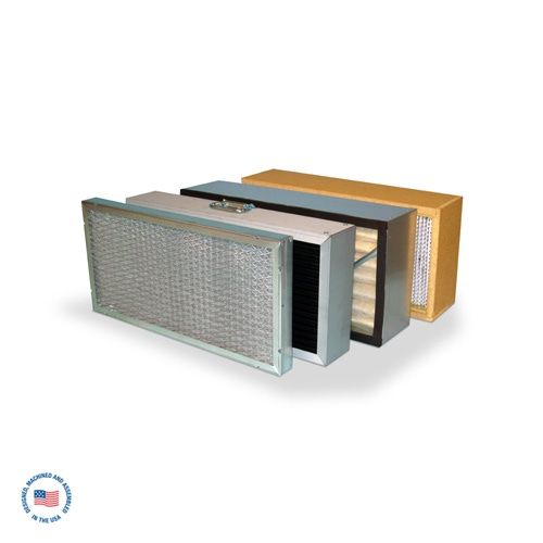 F-14-2 Extract All Air Purification System Filter