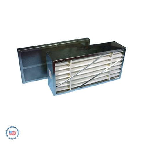 F-984-2B Filter Extract All Air Purification Systems