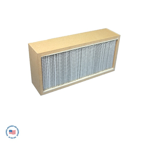 F-984-3 Extract All Air Purification Systems Filter