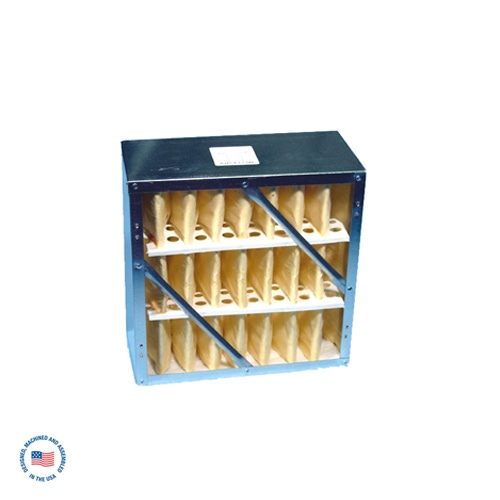 F-987-1 Extract All Air Purification Systems Filter