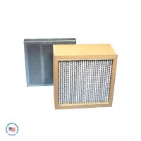 F-987-4B Extract All Air Purificaton Systems Filter