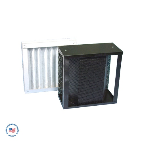 F-987-5B Extract All Air Purification Systems Filter