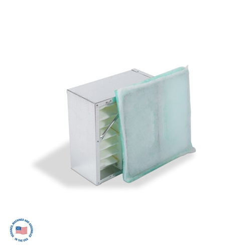 F-DD1 Extract All Air Purification Systems