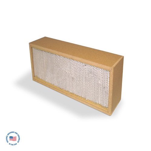 RF-14-5 Extract All Air Purification System Filter