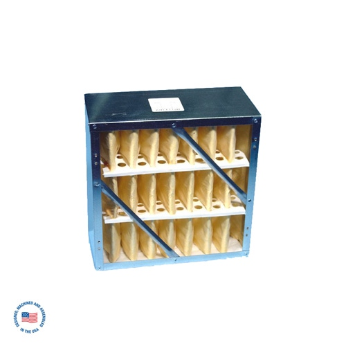 RF-987-2 Extract All Air Purification Systems Filter