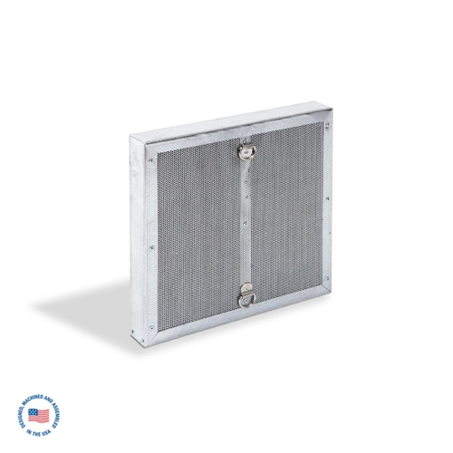 """RF-987-8ASP-CI Replacement Final 2"""" Refillable Adsorption Module with CI Blend Carbon 1"""