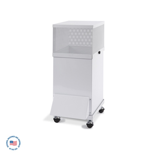 S-987-AMB Compact Ambient Room Air Cleaning Extract All