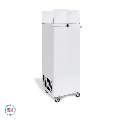 S-DD1 Extract All Portable Downdraft System