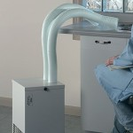 S-987-2A Compact Air Cleaning System 2
