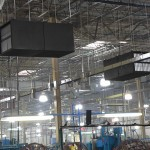 CM-1800 Ceiling-Mount Ambient Air Cleaner 2