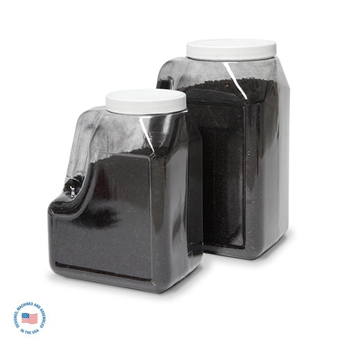 RF-400-5ASP-PA Replacement PA Blend of Activated Carbon 1