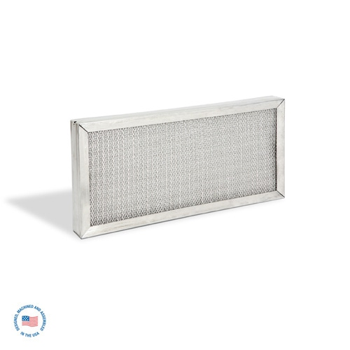 RF-600-1 Replacement Aluminum Mesh Prefilter 1