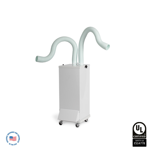 S-DTL-1 Portable Fume Extractor & Dust Collector 1