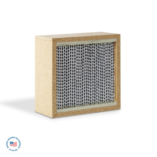 SPARF7 Replacement Hepa Filter 1