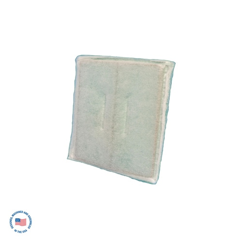 SPARF3 Replacement Multi-Density Polyester Panel Final Filter 1