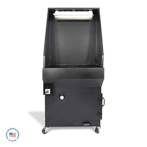 SCDD-1250 Downdraft Table 1