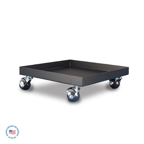 SPAOP1 Optional Low Profile Caster Base 1
