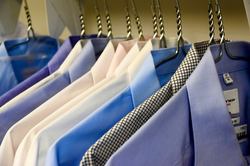 Dry Cleaning Chemical Solution May Cause Cancer Risks 1
