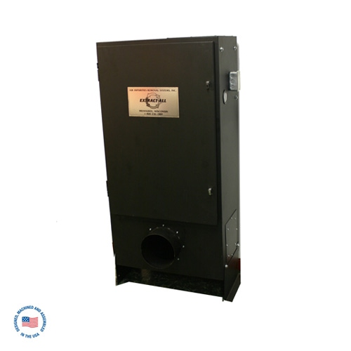 E-1400-SP-EXP Air Cleaner and Mist Collector-Explosion Proof