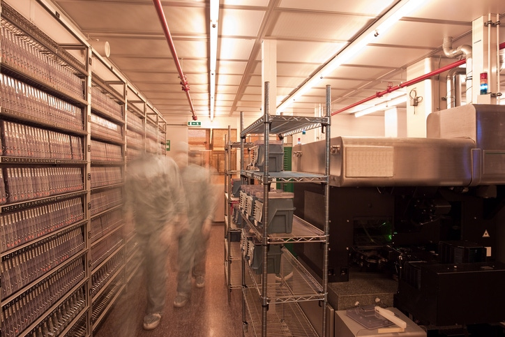 The Importance of Cleanrooms in Semiconductor Manufacturing 1