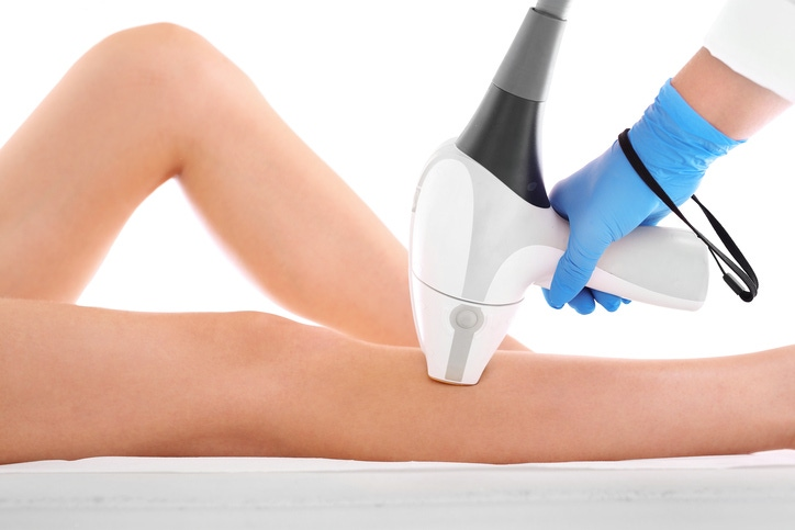 In addition to removing unwanted hair, laser hair removal compromises indoor air quality and creates occupational risks for clinicians.