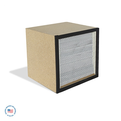 RF-500-1 Replacement Filter for Extract-All™ model WMC-500 1