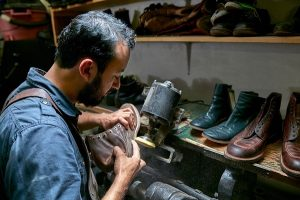 shoe-repairer-being-exposed-to-various-chemical-fumes-and-dust