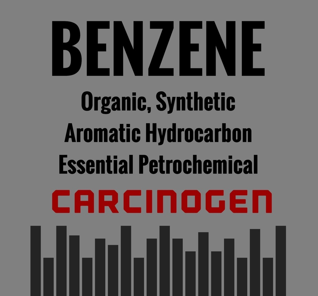 Despite Improved Indoor Air Quality In Manufacturing, Benzene Exposure Is Still An Occupational Risk.