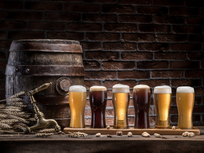 Craft Breweries Are Particularly Vulnerable To CO2 Poisoning.