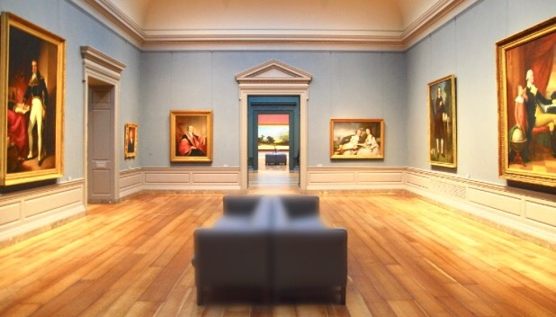 Longevity of Museum Artifacts Depends on Indoor Air Quality 1