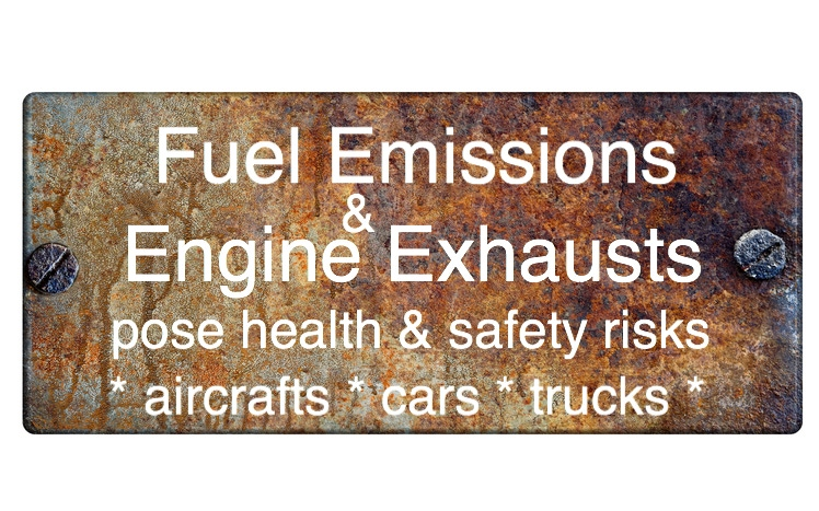 Engine Exhaust Fumes Cause Indoor Air Quality Problems 1