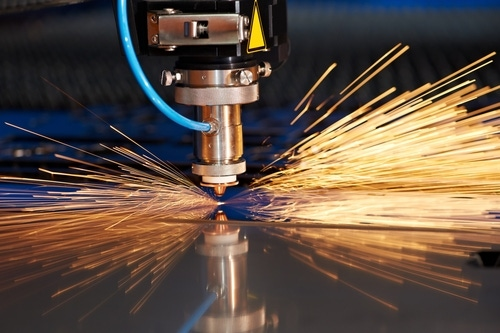 Indoor Air Quality Concerns for Laser Marking Applications 1