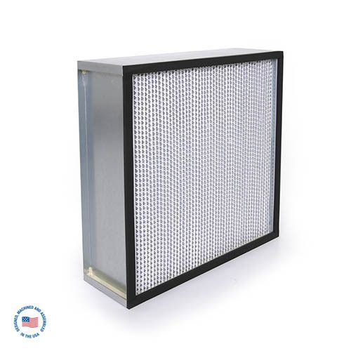 RF-800-HEPA Replacement HEPA Filter 1