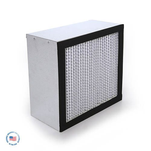 RF-987-HEPA Replacement HEPA Filter 1