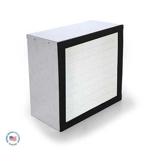RF-987-ULPA Replacement ULPA Filter 1
