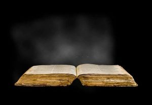 mold in old books can negatively affect human health
