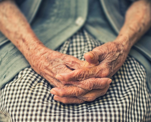 Protecting Our Nation's Elderly from Coronavirus