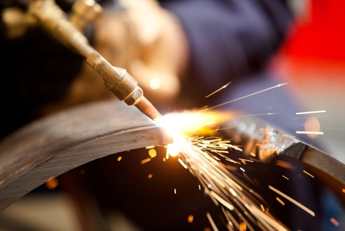 Welding Industry To Increase Recruiting Of Women Young People