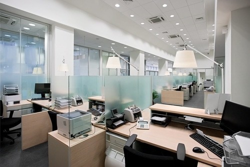 Are There Volatile Organic Compounds Lurking In Your Office?